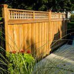 Pressure Treated Fence Hamilton